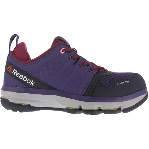Reebok Women's DMX Flex ESD Alloy Toe Work Shoes - view number 1