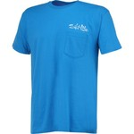 Salt Life Men's Icons of Salt Short Sleeve T-shirt - view number 3