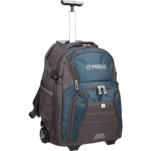 Magellan Outdoors Summit Wheeled Backpack | Academy