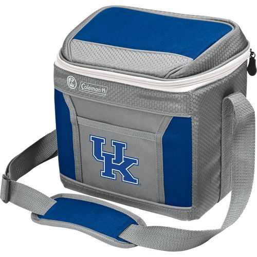 Coleman University of Kentucky 9-Can Soft-Sided Cooler