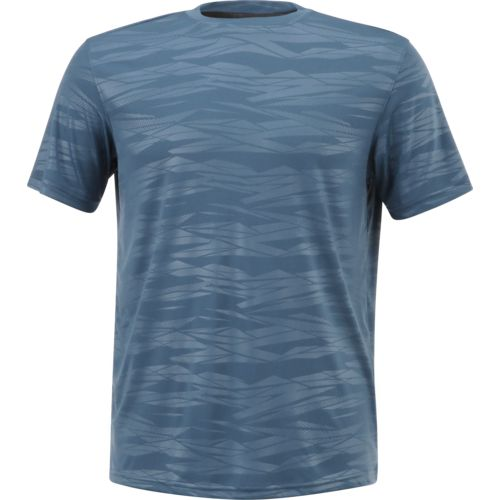 Display product reviews for BCG Men's Turbo Emboss Short Sleeve T-shirt