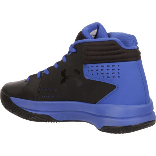 Under Armour Boys' Jet GS Basketball Shoes - view number 3