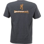 Browning Men's Authentic Arms Classic Outdoor Graphic T-shirt - view number 1