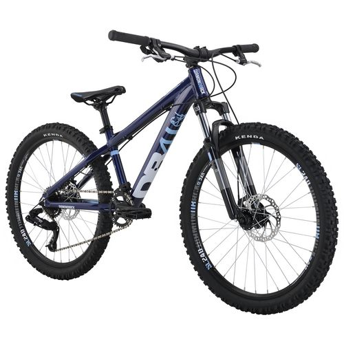 Diamondback Boys' Line 24 in 8-Speed Mountain Bicycle