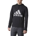 adidas Men's BTS Fleece Pullover Hoodie - view number 4