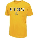 Colosseum Athletics Boys' East Tennessee State University Team Stripe T-shirt - view number 1