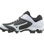 Mizuno Women's 9-Spike Advanced Fast-Pitch Softball Cleats - view number 1