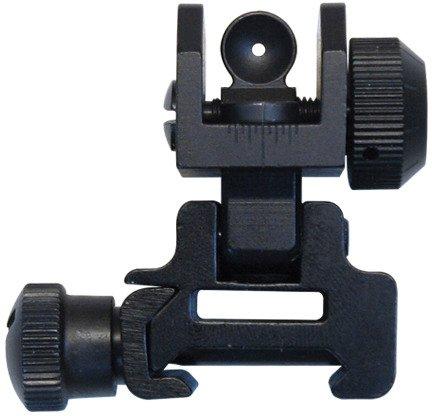 Display product reviews for DMA Inc. MT-159 Flip-Up Rear Gun Sight
