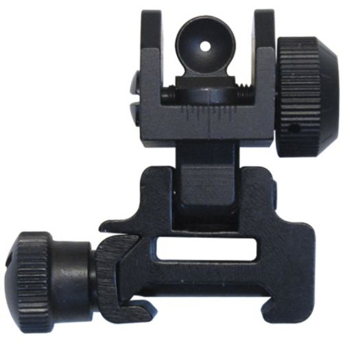 DMA Inc. MT-159 Flip-Up Tactical Rear Gun Sight
