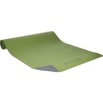 Gaiam Honeydew Premium 2-Color Yoga Mat - view number 1