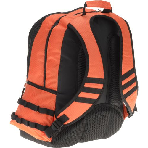 Forever Collectibles Clemson University Gradient Elite Backpack - view number 3
