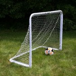 Franklin 50 in x 42 in All-Purpose Steel Sports Goal - view number 3