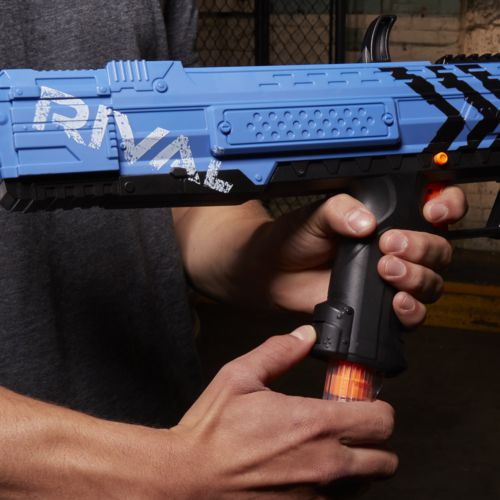 NERF Rival Apollo XV-700 Blaster and Mask Set - view number 4