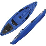 Sun Dolphin Bali 10 SS 10 ft Kayak - view number 1
