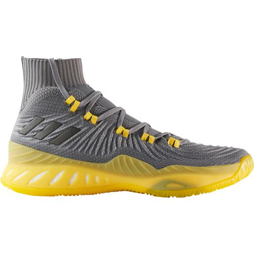 adidas Men's Crazy Explosive Basketball Shoes - view number 1
