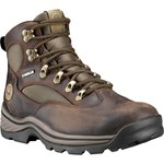 Timberland Men's Chocorua Trail Mid Waterproof Hiking Boots - view number 2
