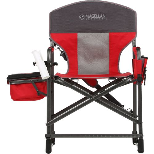 Display product reviews for Magellan Outdoors Fishing Director's Chair