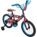 Huffy Boys' Marvel Spider-Man 16 in Bicycle - view number 1
