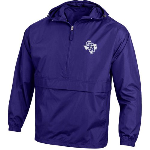 Champion Men's Stephen F. Austin State University Packable Jacket