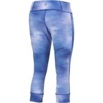 Reebok Women's Lux Bold Techspiration 3/4-Tight - view number 2