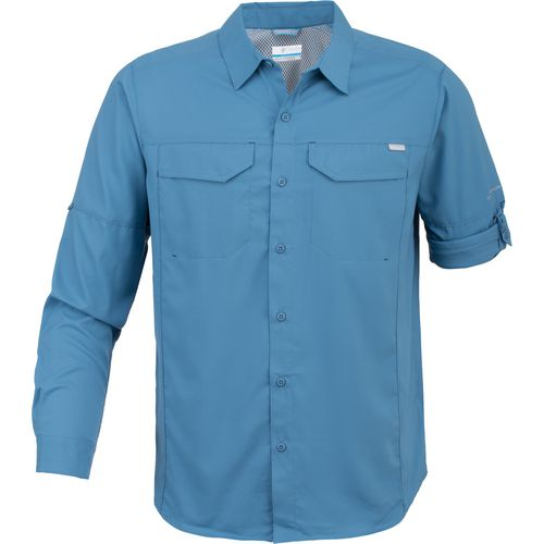 Display product reviews for Columbia Sportswear Men's Silver Ridge Lite Long Sleeve Shirt