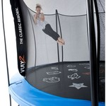 Vuly 2 10 ft Round Trampoline - view number 13