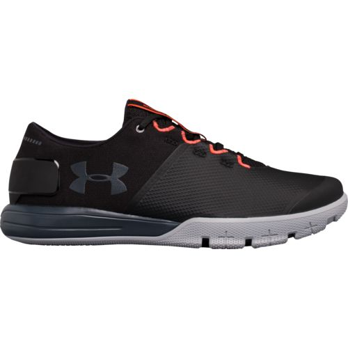 Under Armour Men's Charged Ultimate Training Shoes