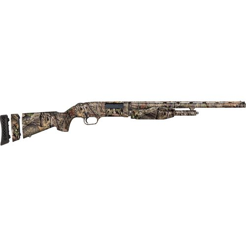 Mossberg 510 Youth 20 Gauge Pump-Action Shotgun