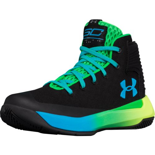 Under Armour Basketball Shoes Size