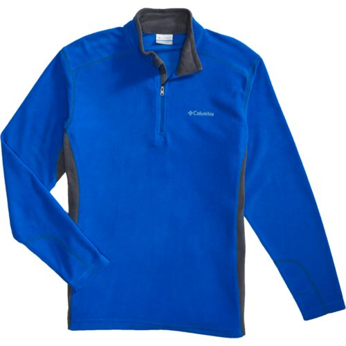 Columbia Sportswear Men's Klamath Range II 1/2 Zip Jacket - view number 4