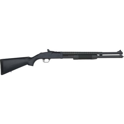 Mossberg 500 Tactical 12 Gauge Pump-Action Shotgun