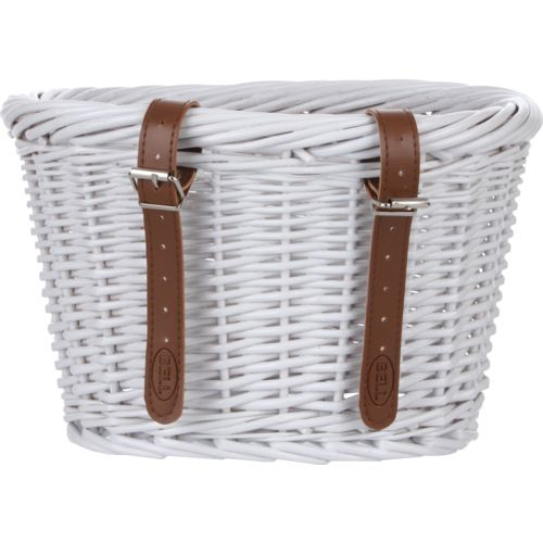 Bell Tote 300 Wicker Bicycle Basket - view number 1