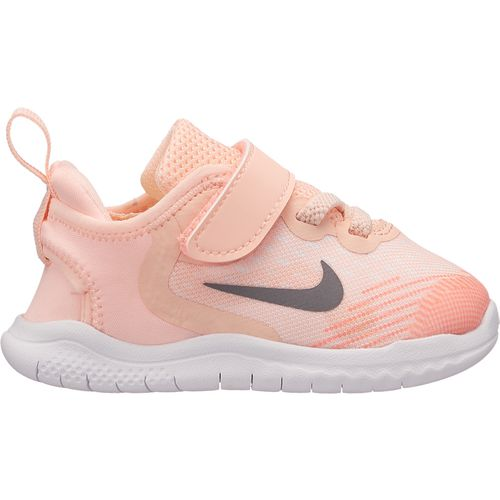 Display product reviews for Nike Toddler Girls' Free RN Running Shoes