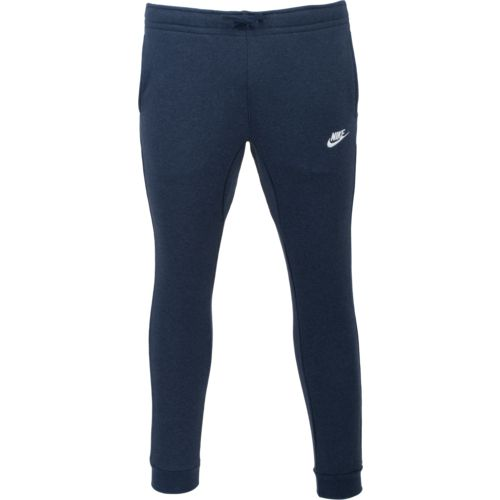 Display product reviews for Nike Men's Fleece Jogger Pant