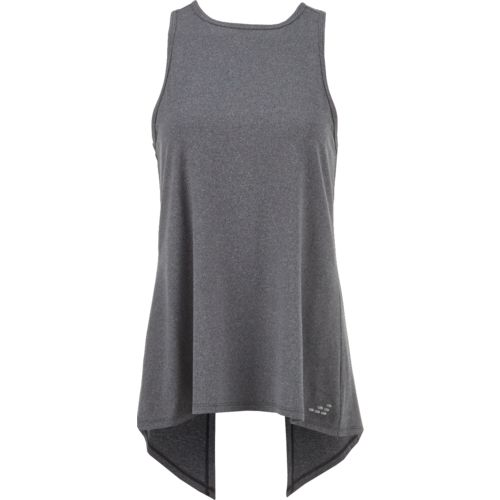 BCG Women's Back Tie Tank Top