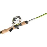 Shakespeare Catch More Fish Youth ML Spincast Rod and Reel Combo - view number 5