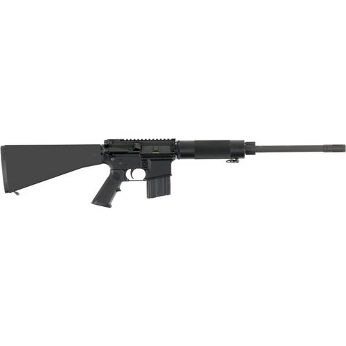 Bushmaster Hunter Carbine 450 Bushmaster Semiautomatic Rifle