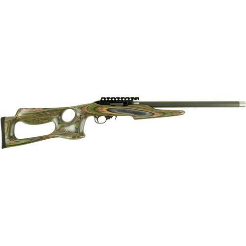 Magnum Research Magnum Lite Barracuda .22 LR Semiautomatic Rifle