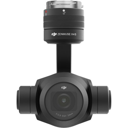 DJI ZENMUSE X4S Drone Camera - view number 3