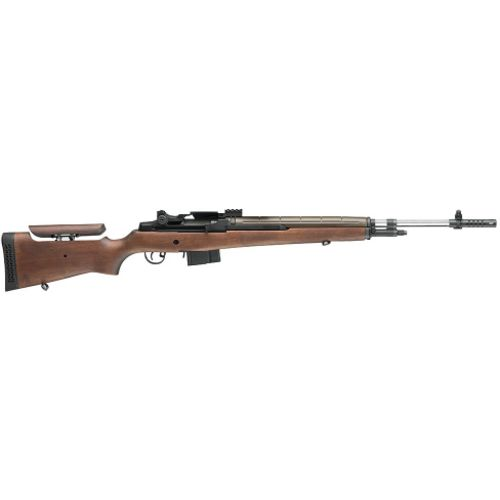Springfield Armory M1A M21 .308 Winchester/7.62 NATO Semiautomatic Rifle - view number 1