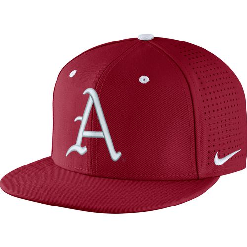 Nike Men's University of Arkansas Aerobill True Fit Cap