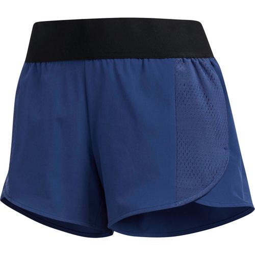 Display product reviews for adidas Women's Sport ID Summer Shorts