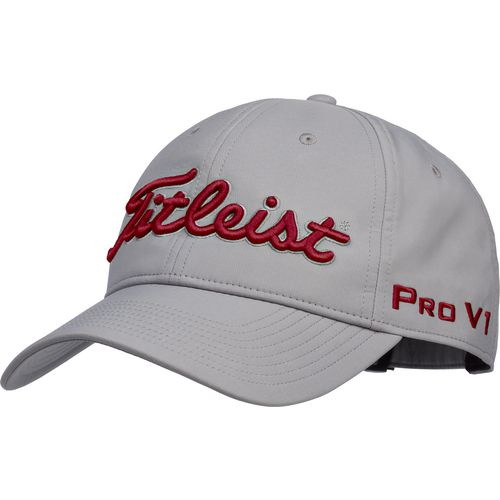 Display product reviews for Titleist Men's Tour Performance Hat