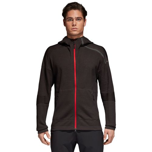 adidas Men's ZNE Tennis Hoodie - view number 3
