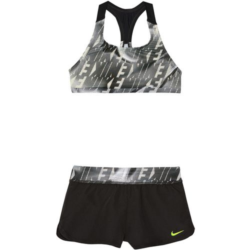 Nike Girls' Amp Axis Racerback Sport Top and Shorts Set