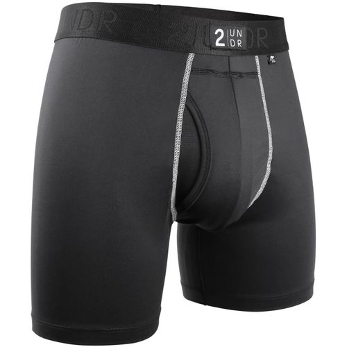 2UNDR Men's Power Shift 6 in Boxer Briefs