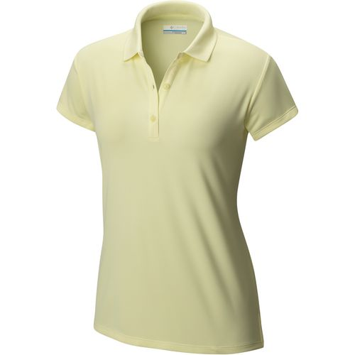 Display product reviews for Columbia Sportswear Women's Innisfree Short Sleeve Polo