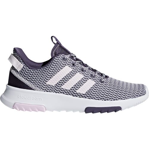 Display product reviews for adidas Women's cloudfoam Racer TR Shoes