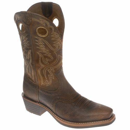 Ariat Men's Heritage Roughstock Cowboy Boots - view number 2