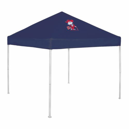Image for Logo Chair University of Mississippi 2-Logo Tailgate Tent from Academy
